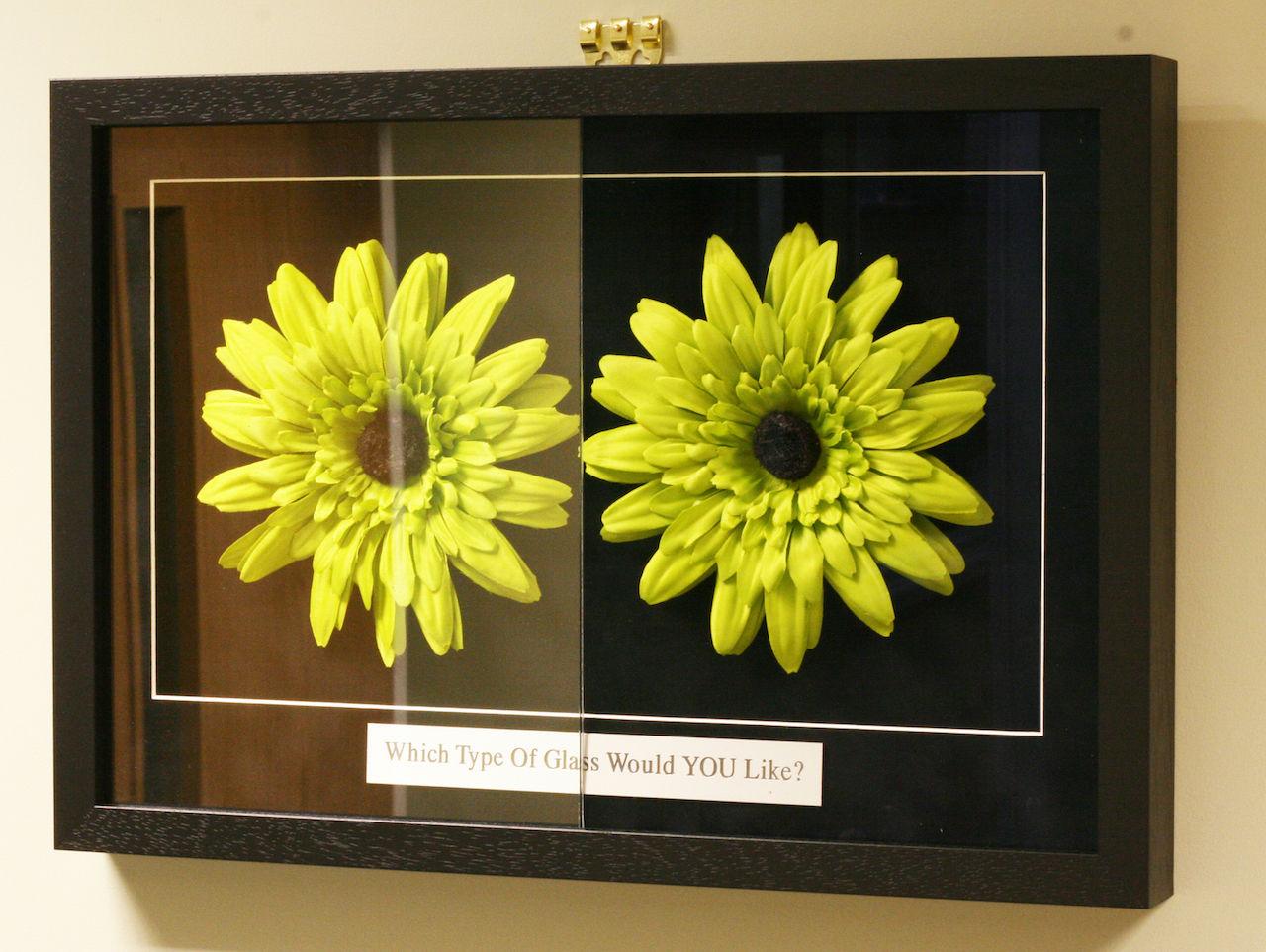 Specialist Glass | Bespoke Framing