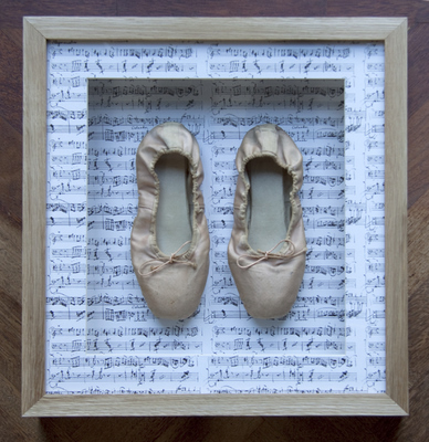 ballet shoes small