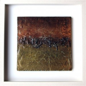 Framed by Bespoke Framing