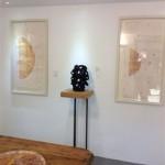 Jeannelise Edelsten framed by Bespoke Framing