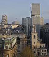 Rothschild Bank City of London Headquarters