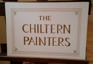 The Chiltern Painters - Art Exhibition