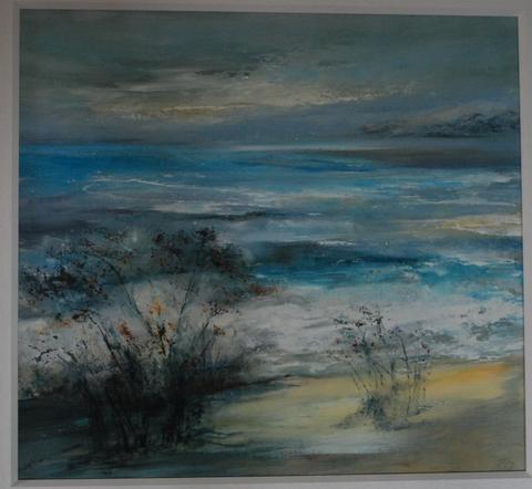 Susan Gray Exhibition