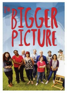 BBC's The Big Painting Challenge exhibition