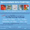 Beaconsfield art fair 2015