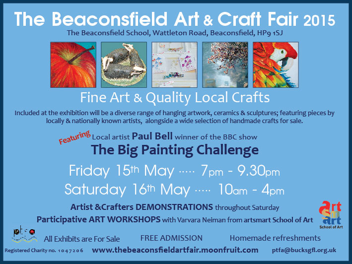Beaconsfield Art & Craft Fair