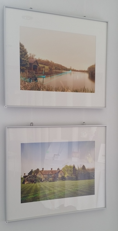 Bucks Open Studios - Mark King Photography - HS2 Intervention