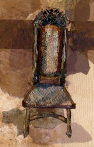 Chair - Barbara Shaw