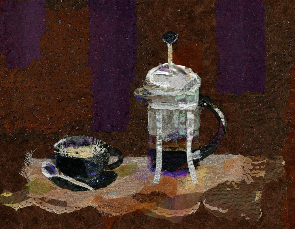 Coffee - Barbara Shaw