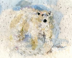 Polar Bear - Barbara Shaw