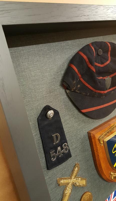 Police Memorabilia