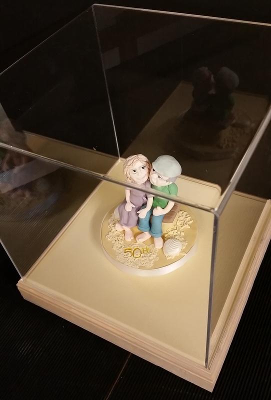 Display Base by Bespoke Framing