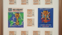1966 World Cup Tickets