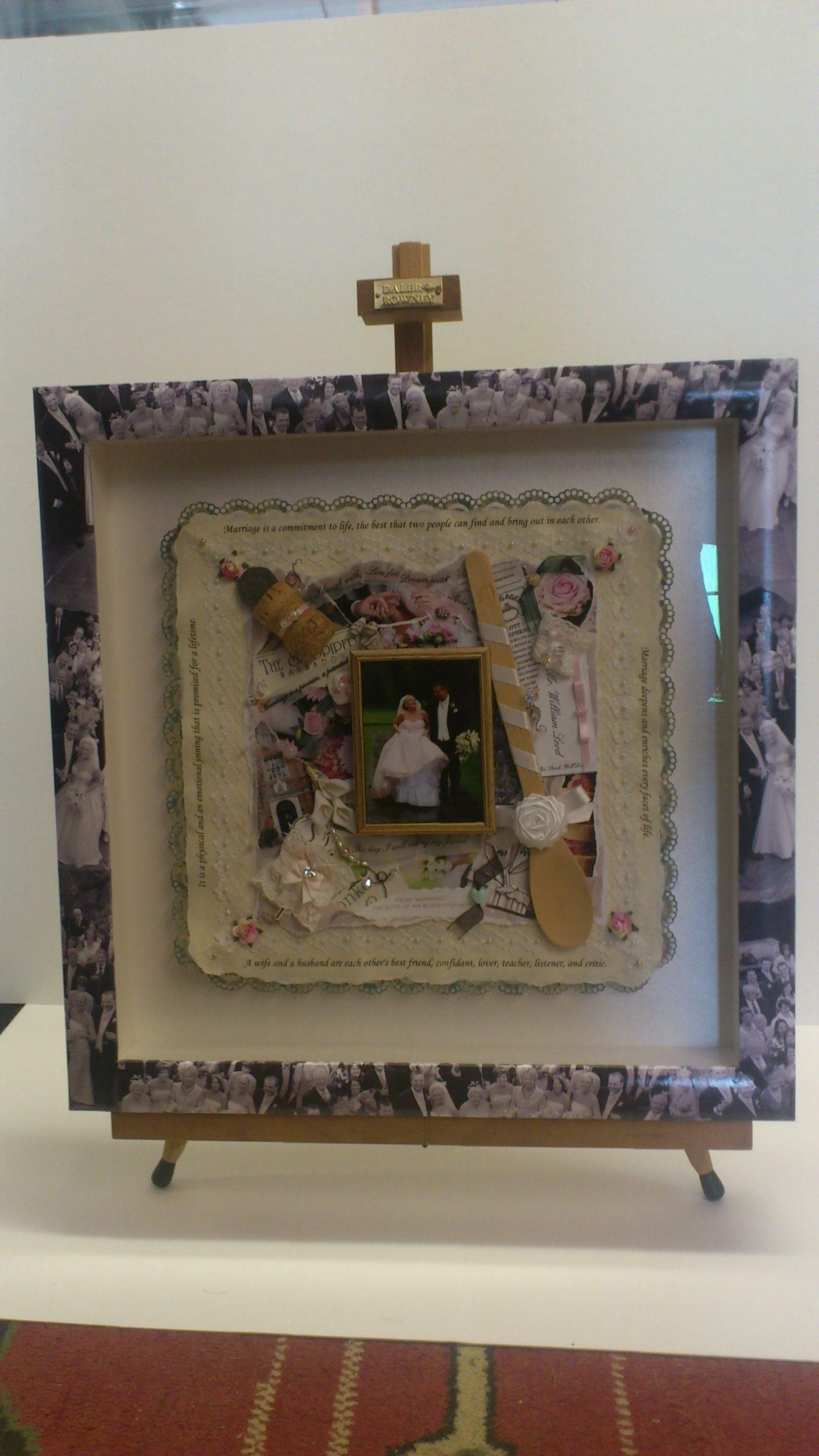 Wedding Memoraiblia