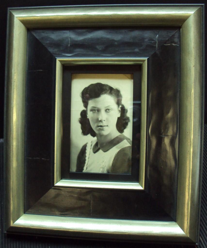 Framed photo by Bespoke Framing
