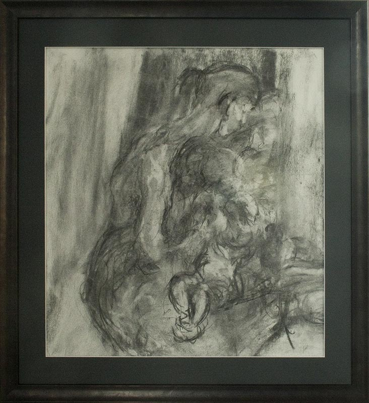 Maternity by Robert Stuart