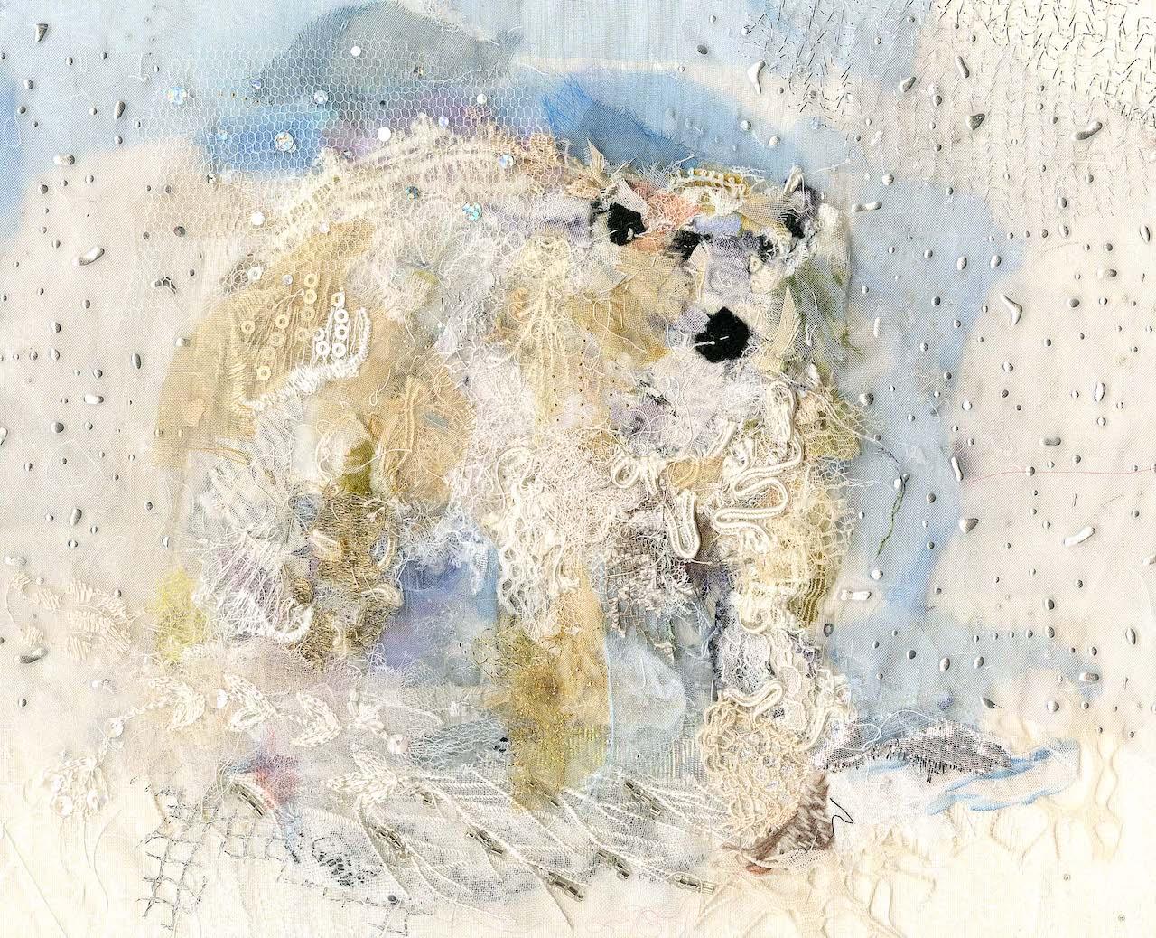 Polar Bear - Barbara Shaw