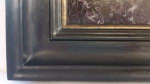 Closed Corner Frames
