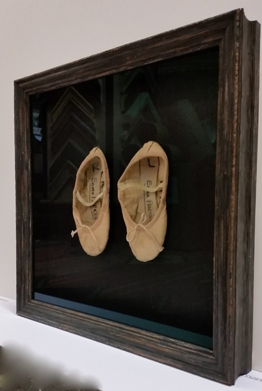 Childs Ballet Slippers
