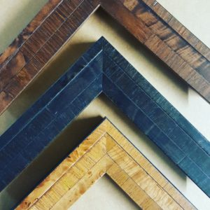 Sable - new moulding collection now available