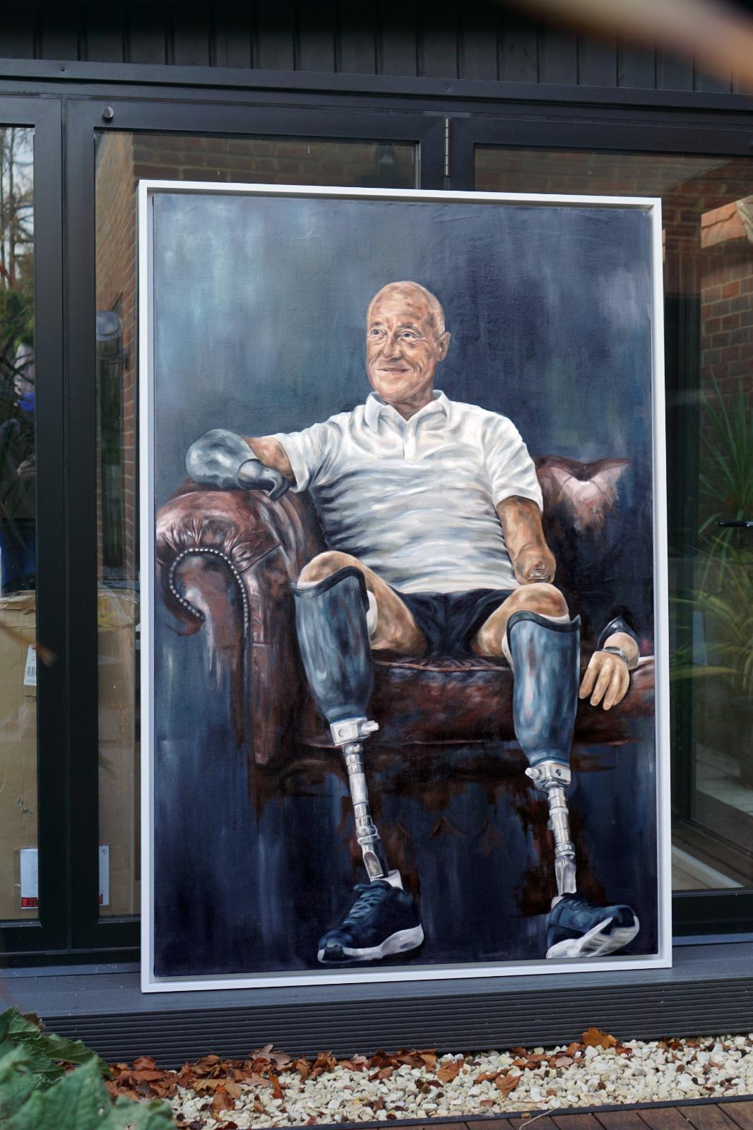 George Groves - Oil Painter