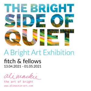 Ali Mackie exhibition